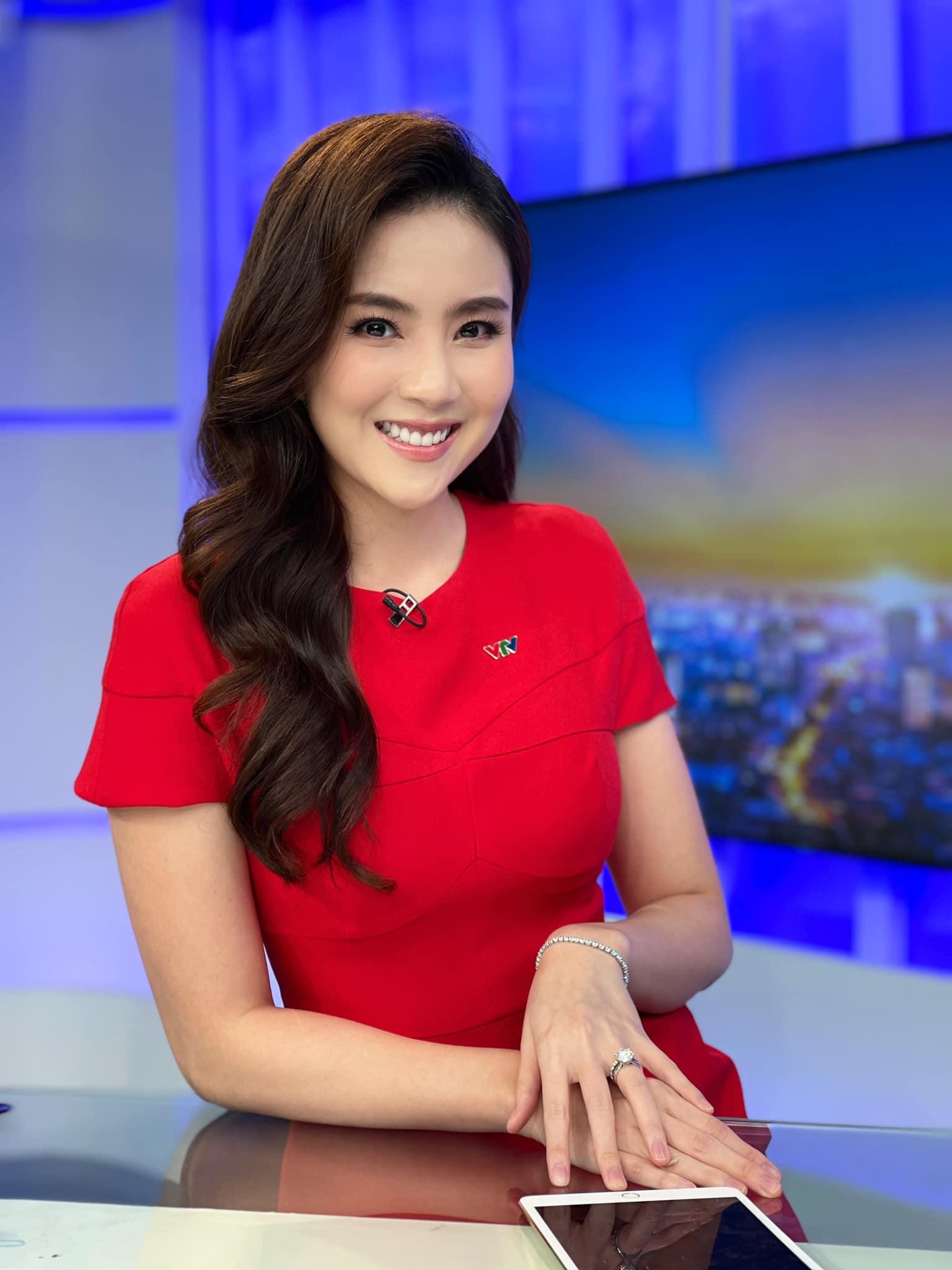 MC Mai Ngọc: Ưu điểm nhan sắc và khuyết điểm makeup nên cẩn trọng khi học theo - Ảnh 12.