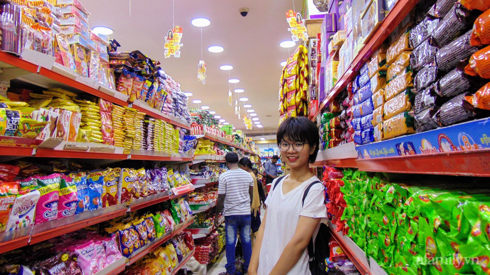 Cô gái Việt 23 tuổi tiết lộ 10 điều bất ngờ khi đi mua sắm ở Ấn Độ và kinh nghiệm cho du khách  - Ảnh 2.