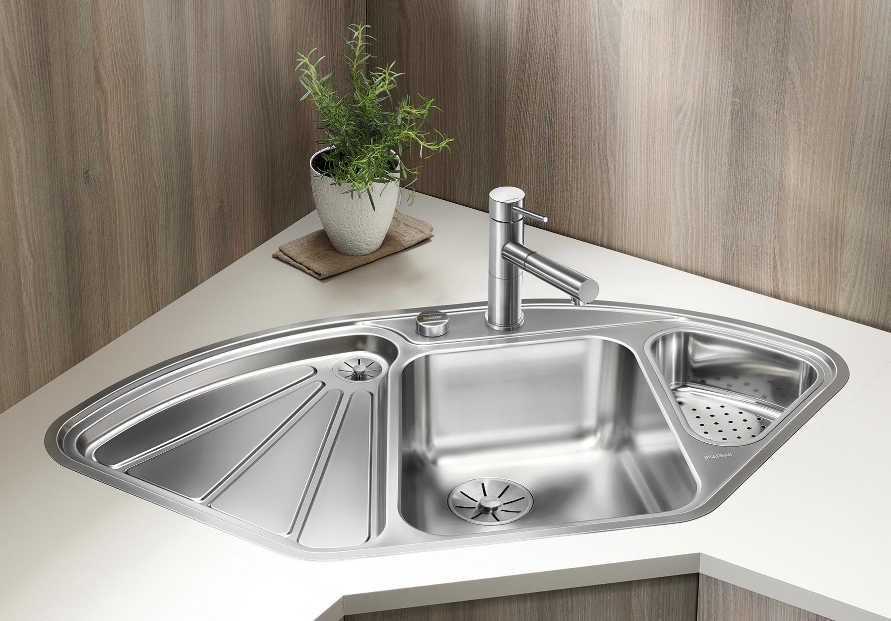 8 món nội thất giúp không gian nhà bếp nhỏ đẹp hoàn hảo - Ảnh 2.