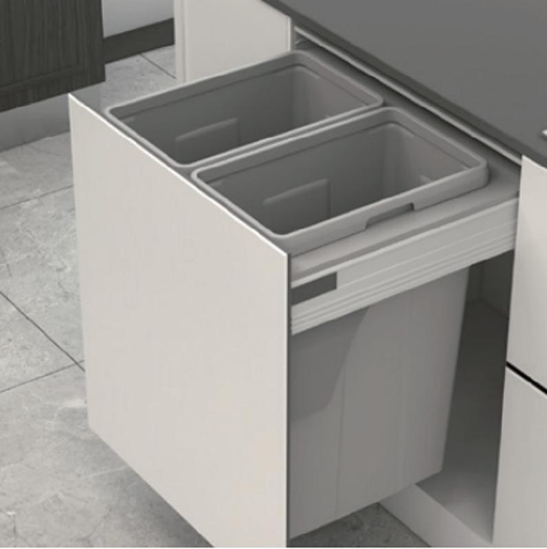 8 món nội thất giúp không gian nhà bếp nhỏ đẹp hoàn hảo - Ảnh 10.
