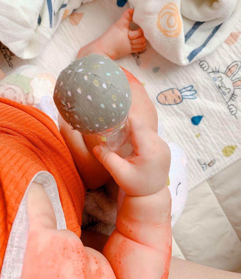 Chúng ta đều mong chờ Lan Khuê sinh thêm một em bé nữa, và đây là lý do vì sao! - Ảnh 1.