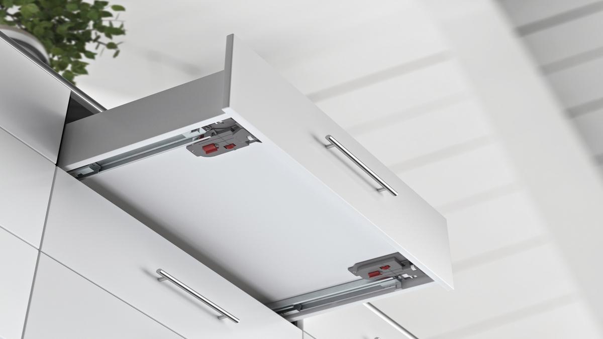 8 món nội thất giúp không gian nhà bếp nhỏ đẹp hoàn hảo - Ảnh 7.
