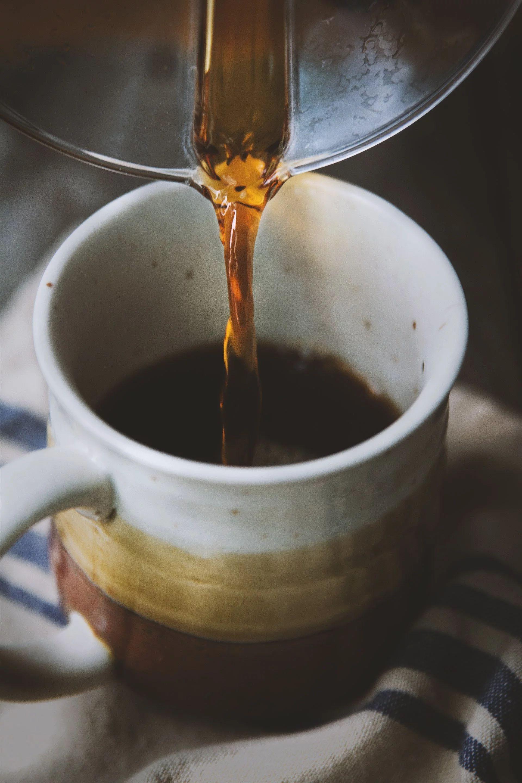Từ giờ đến Tết, uống cà phê đen vào 3 thời điểm này sẽ giúp giảm cân nhanh chóng, bụng thon để mặc gì cũng đẹp - Ảnh 4.