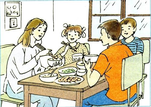 Khuyến cáo trong mùa dịch Covid-19: Ngay cả khi ăn uống với gia đình cũng đừng quên 4 nguyên tắc quan trọng sau! - Ảnh 5.