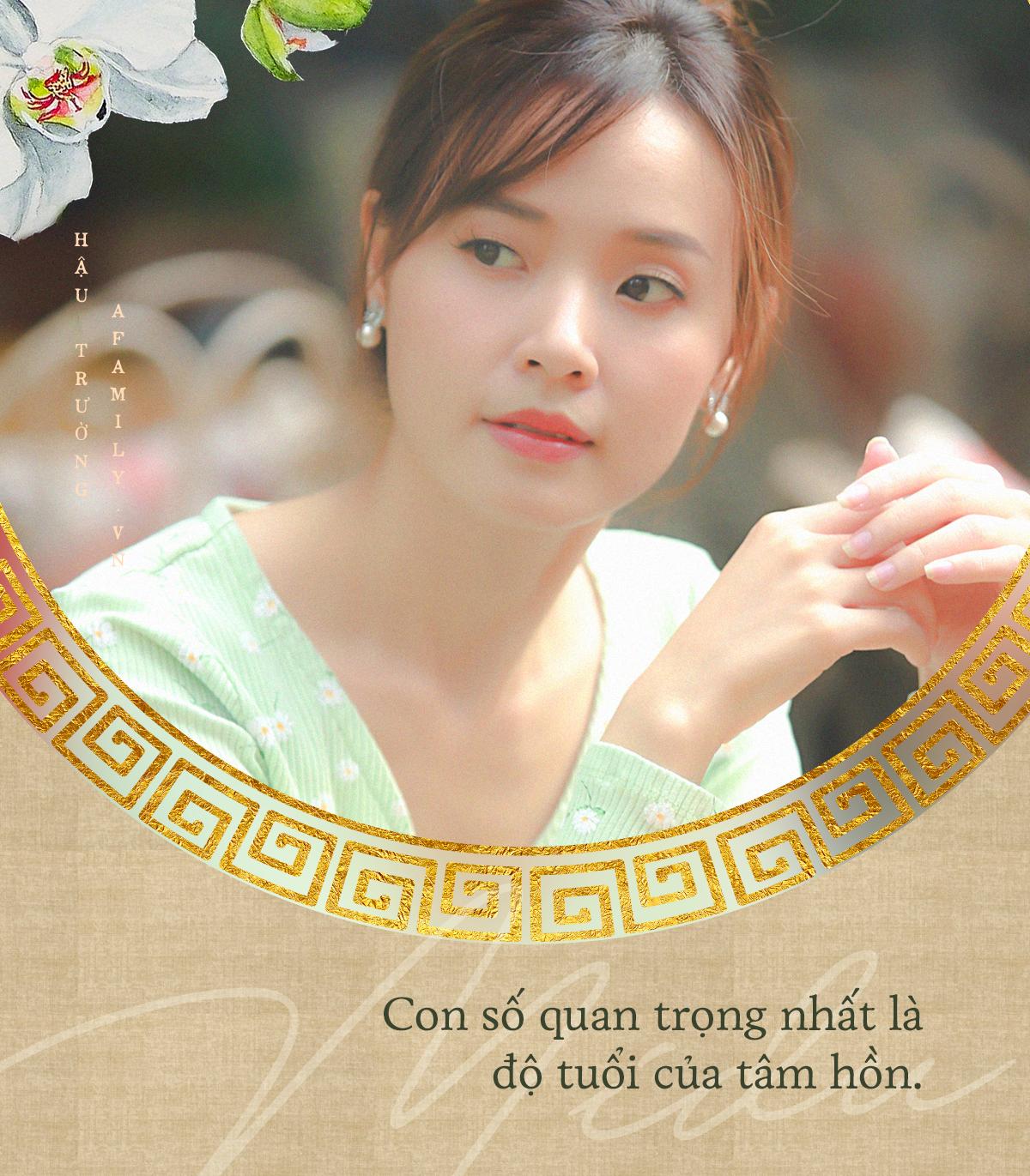 """30 Tết gặp gỡ cô nàng Midu hỏi chuyện """"bao giờ cưới chồng"""": Nếu không tìm được người """"vừa đủ"""" thì sống 1 mình cho khỏe - Ảnh 5."""