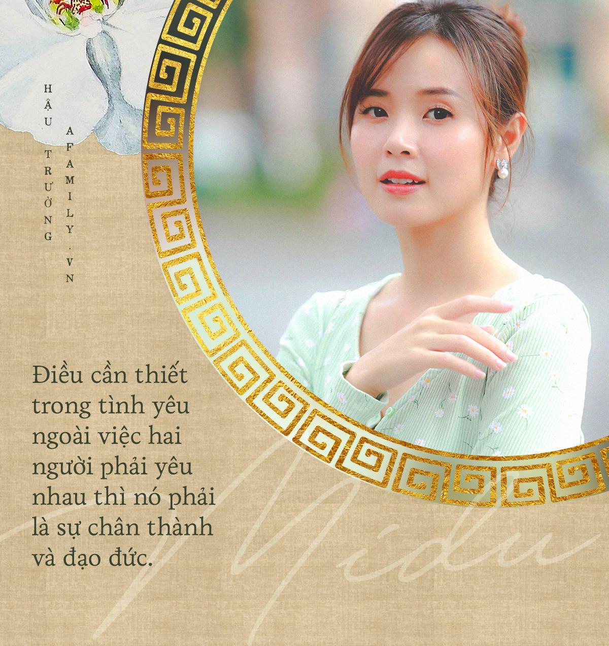 """30 Tết gặp gỡ cô nàng Midu hỏi chuyện """"bao giờ cưới chồng"""": Nếu không tìm được người """"vừa đủ"""" thì sống 1 mình cho khỏe - Ảnh 4."""