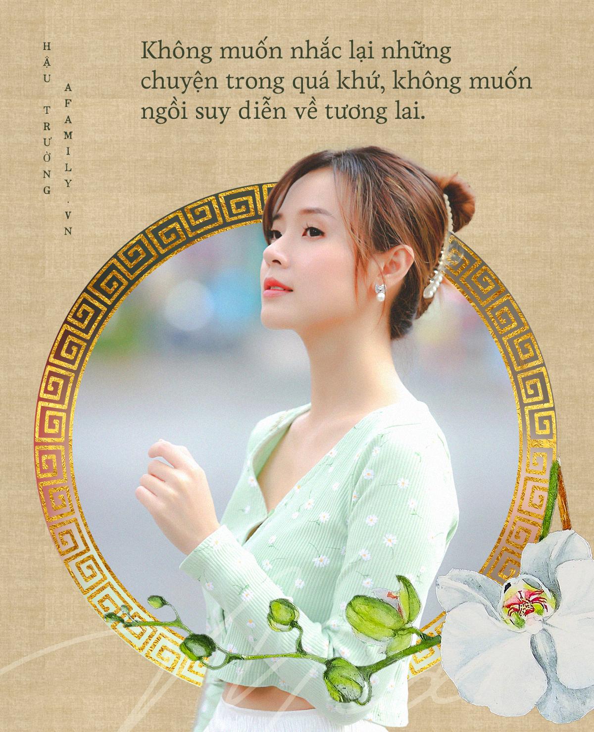 """30 Tết gặp gỡ cô nàng Midu hỏi chuyện """"bao giờ cưới chồng"""": Nếu không tìm được người """"vừa đủ"""" thì sống 1 mình cho khỏe - Ảnh 6."""