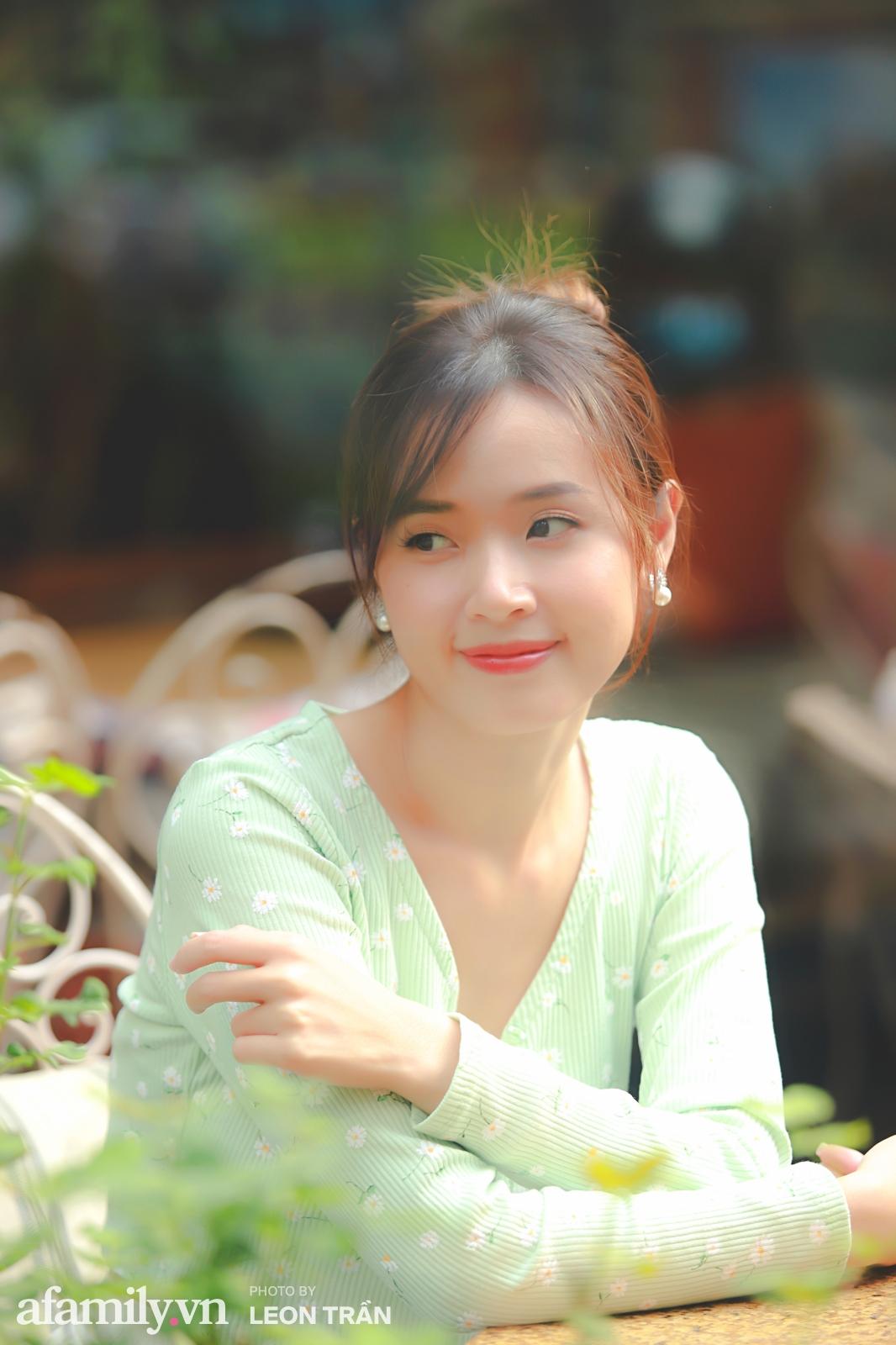 """30 Tết gặp gỡ cô nàng Midu hỏi chuyện """"bao giờ cưới chồng"""": Nếu không tìm được người """"vừa đủ"""" thì sống 1 mình cho khỏe - Ảnh 7."""