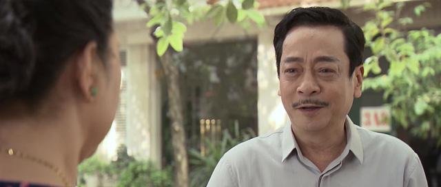 """NSND Hoàng Dũng trước khi qua đời: Từ """"ông trùm"""" trong Người phán xử đến """"bố chồng quốc dân"""" của màn ảnh Việt - Ảnh 5."""