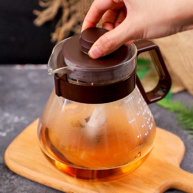 Chỉ cần vài nguyên liệu đơn giản này, chị em sẽ có ngay ly trà cam thảo thanh mát: Đầy bụng, khó tiêu bị đá bay trong chớp mắt! - Ảnh 2.