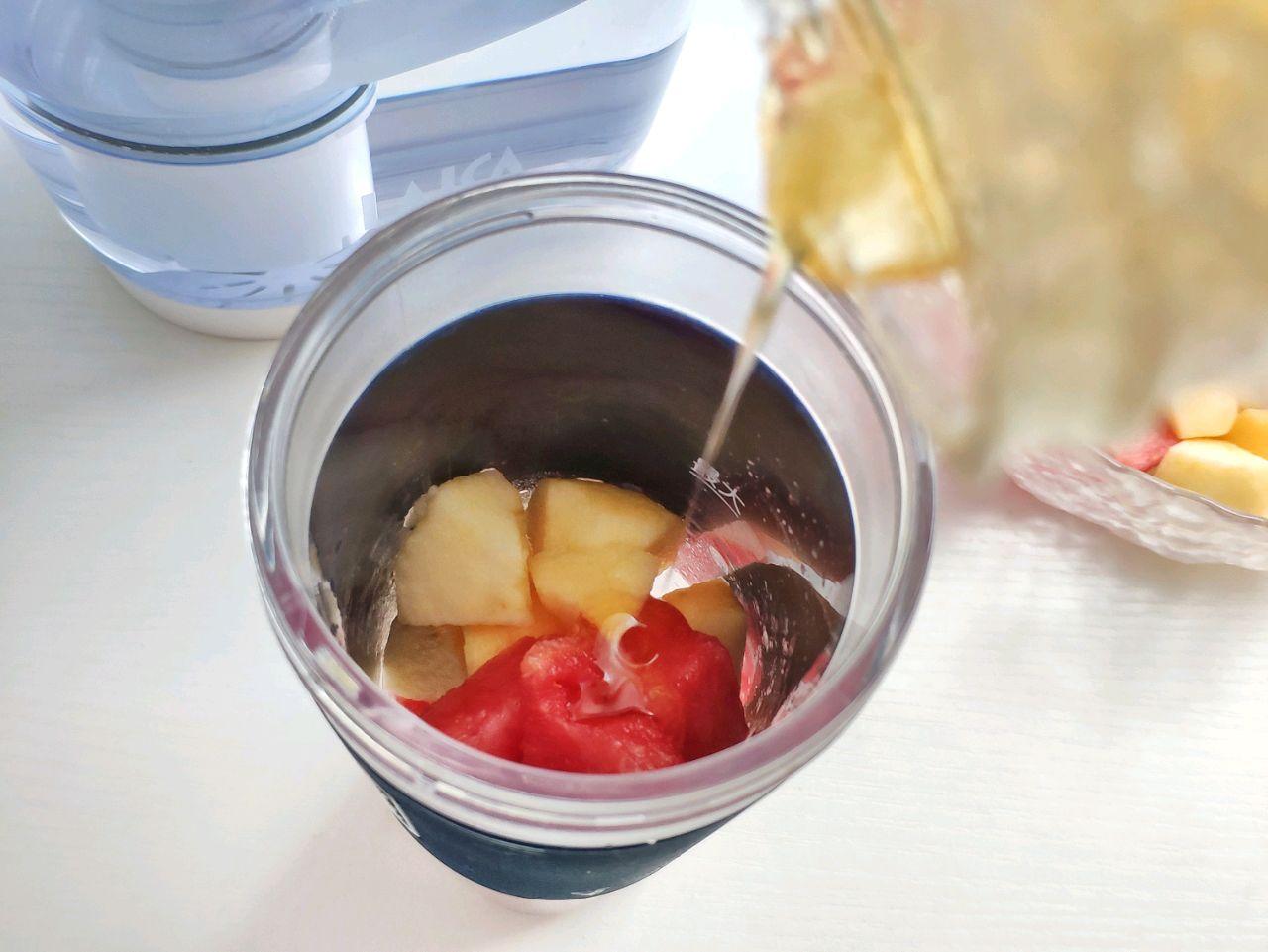Giải nhiệt, giải khát với món đồ uống chỉ làm trong nháy mắt, nguyên liệu nhà nào cũng có - Ảnh 4.