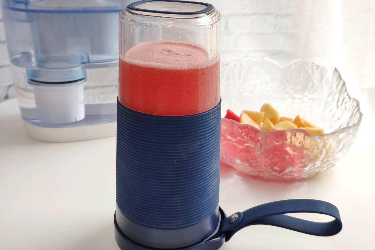 Giải nhiệt, giải khát với món đồ uống chỉ làm trong nháy mắt, nguyên liệu nhà nào cũng có - Ảnh 6.