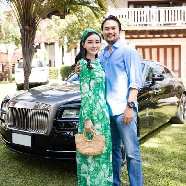 Cuộc sống ngập trong biệt thự, xe sang và những chuyến du lịch xa xỉ của cô gái Việt nhờ dao kéo mà đổi đời bên chồng đại gia người Thái Lan - Ảnh 8.