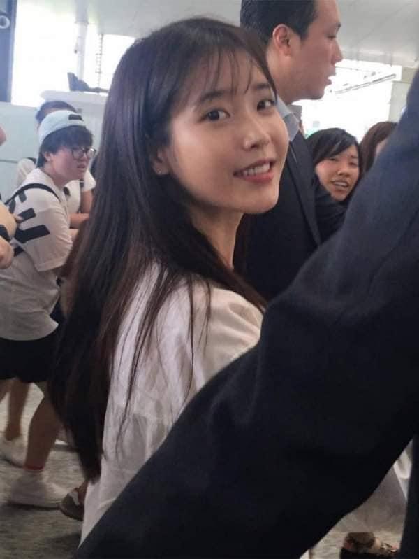 """Nhan sắc thật của dàn mỹ nhân Hàn Quốc qua loạt ảnh chụp vội bởi team qua đường: Lisa liệu có xứng với danh xưng """"mỹ nhân đẹp nhất châu Á"""" - Ảnh 5."""