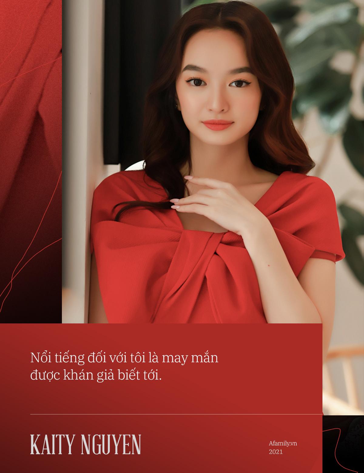 """Kaity Nguyễn: Tuổi 21 đã sở hữu công ty riêng, mẫu bạn trai lý tưởng là """"tình trẻ tin đồn"""" của Trương Ngọc Ánh - Ảnh 2."""