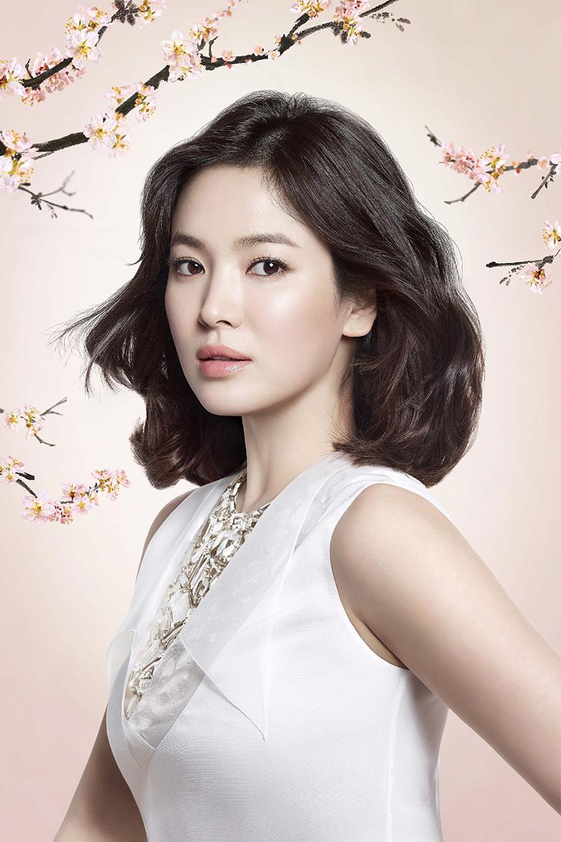 """""""Phản dame"""" như Song Hye Kyo: Hễ bị chê flop là chị lại """"chốt đơn"""" ngay danh phận đại sứ khiến netizen câm nín - Ảnh 6."""