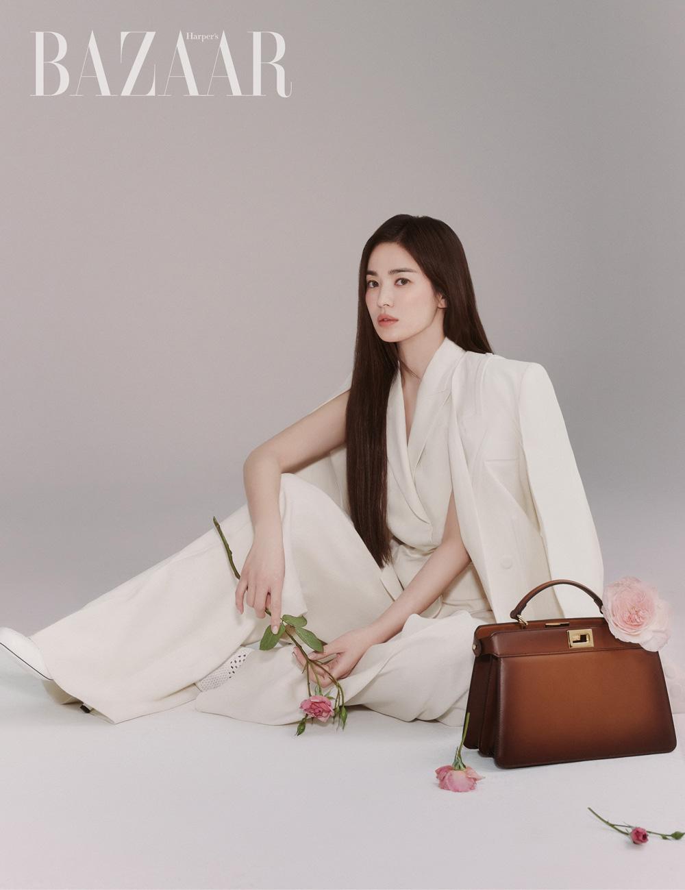 """""""Phản dame"""" như Song Hye Kyo: Hễ bị chê flop là chị lại """"chốt đơn"""" ngay danh phận đại sứ khiến netizen câm nín - Ảnh 3."""