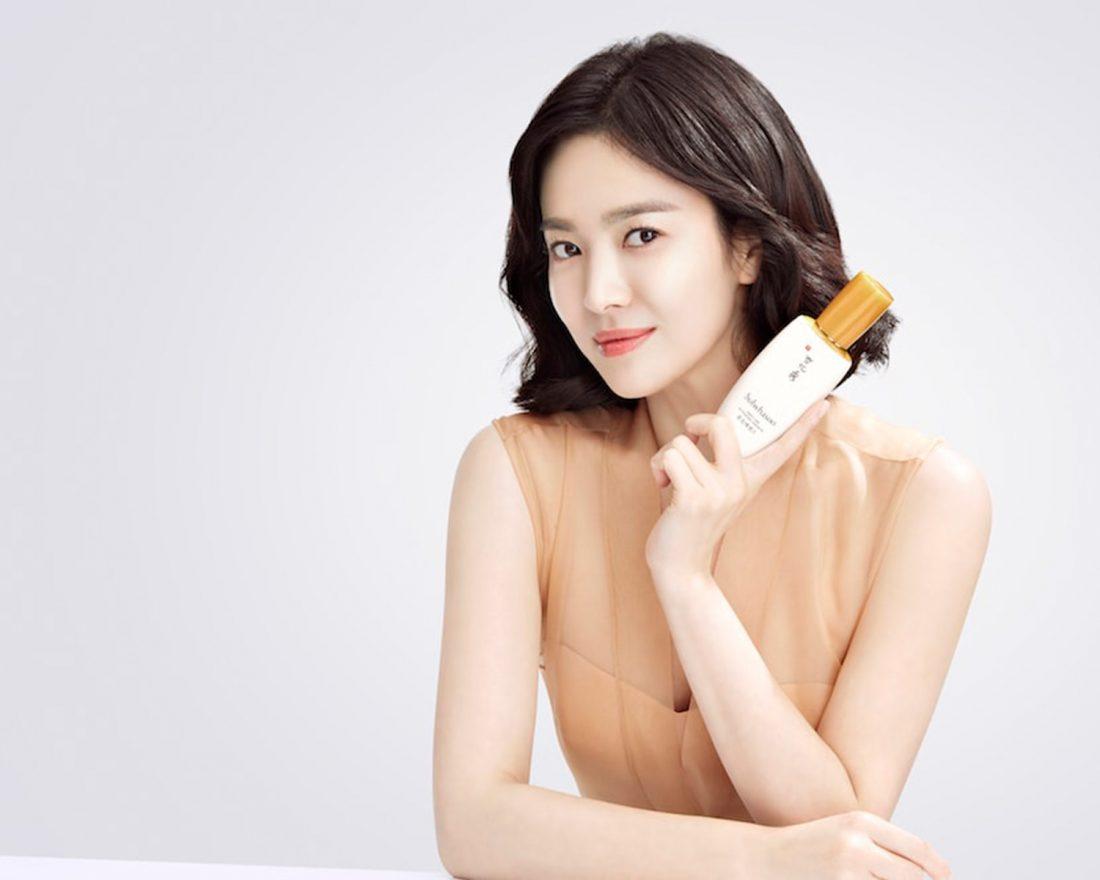 """""""Phản dame"""" như Song Hye Kyo: Hễ bị chê flop là chị lại """"chốt đơn"""" ngay danh phận đại sứ khiến netizen câm nín - Ảnh 4."""