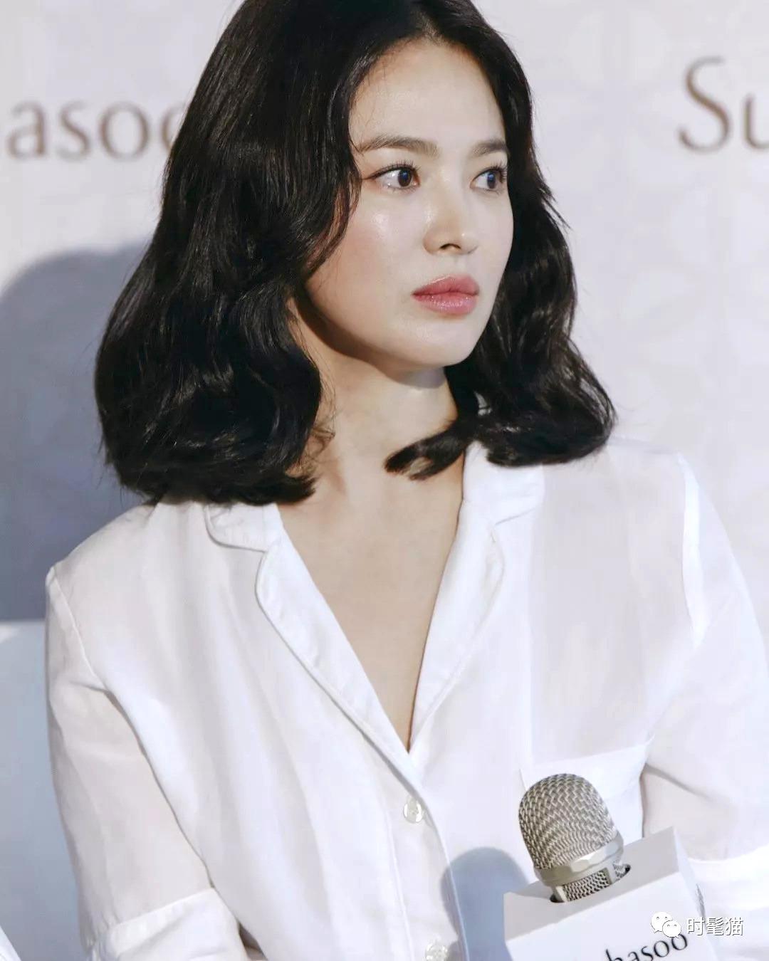 """""""Phản dame"""" như Song Hye Kyo: Hễ bị chê flop là chị lại """"chốt đơn"""" ngay danh phận đại sứ khiến netizen câm nín - Ảnh 5."""