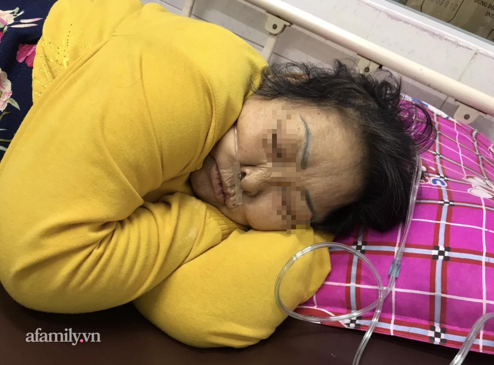 TP.HCM: Chị gái tử vong nhưng em ruột không nhận, bệnh viện phát thông tin khẩn tìm thân nhân - Ảnh 2.