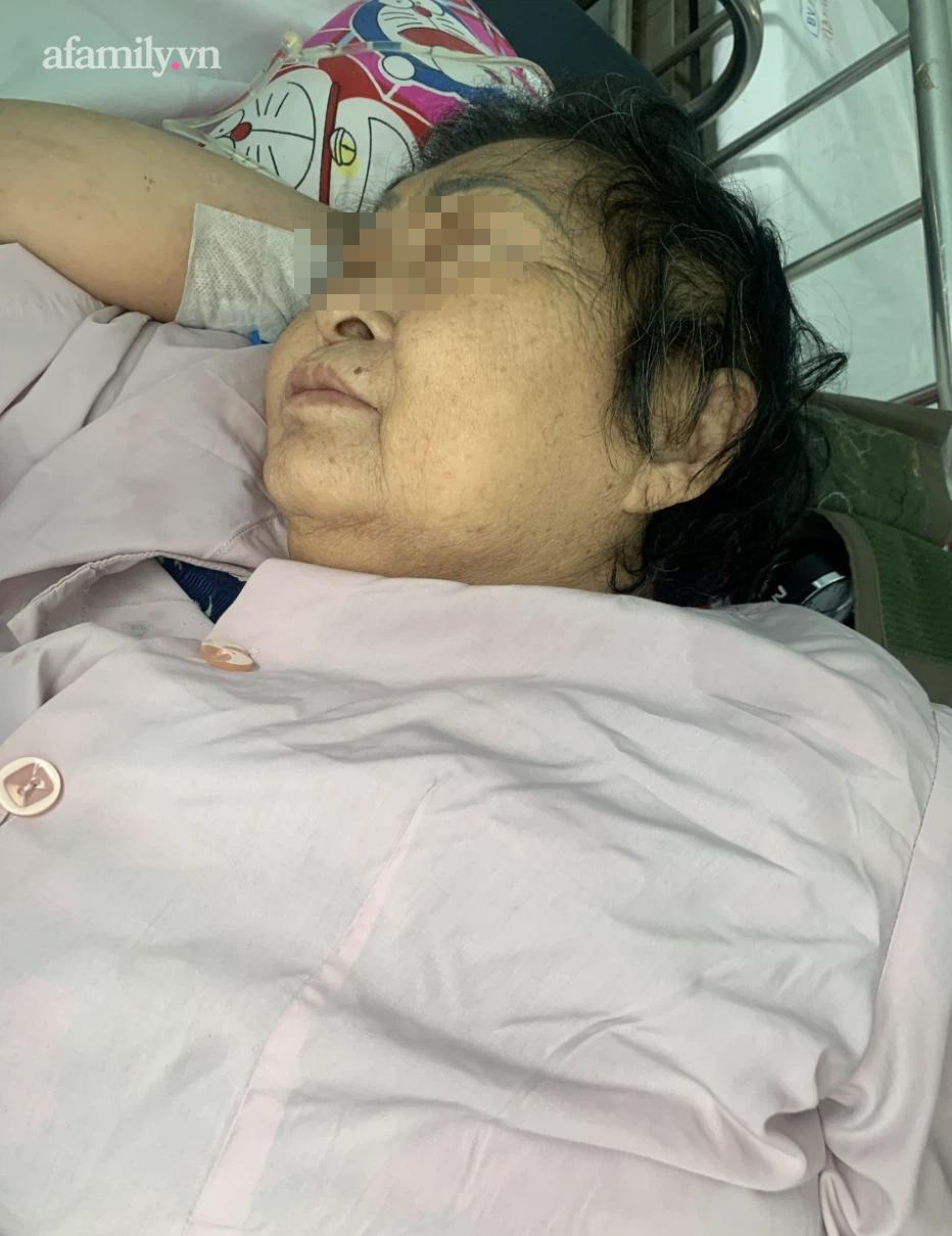 TP.HCM: Chị gái tử vong nhưng em ruột không nhận, bệnh viện phát thông tin khẩn tìm thân nhân - Ảnh 1.