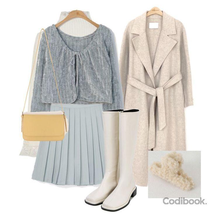 Diện kẹp càng cua sang chảnh như gái Hàn: Mỗi kiểu kẹp lại đi cùng một style váy áo khác nhau - Ảnh 2.