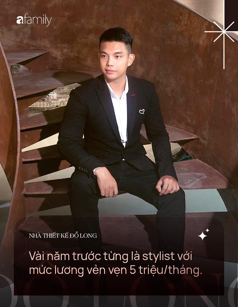 """Người đứng sau những bộ váy áo sexy nhất lịch sử của sao Việt - NTK """"thị phi"""" của Vbiz  - Ảnh 2."""
