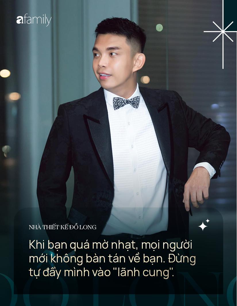 """Người đứng sau những bộ váy áo sexy nhất lịch sử của sao Việt - NTK """"thị phi"""" của Vbiz  - Ảnh 3."""
