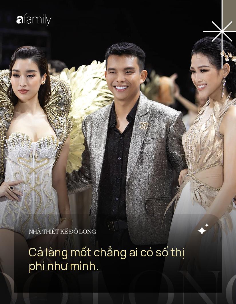 """Người đứng sau những bộ váy áo sexy nhất lịch sử của sao Việt - NTK """"thị phi"""" của Vbiz  - Ảnh 5."""