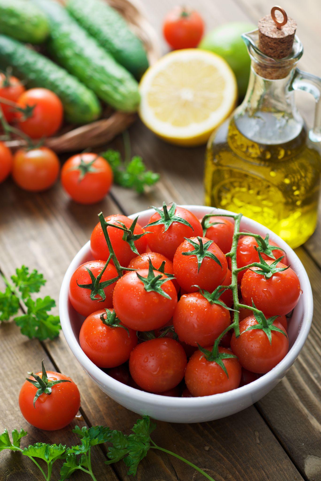 5 loại thực phẩm thần kỳ giúp các chị em có da đẹp, dáng thon và chống lão hóa hiệu quả - Ảnh 2.