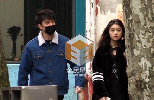 Triệu Lệ Dĩnh thừa nhận ly hôn Phùng Thiệu Phong, nguyên nhân đến từ nữ diễn viên trẻ này? - Ảnh 2.
