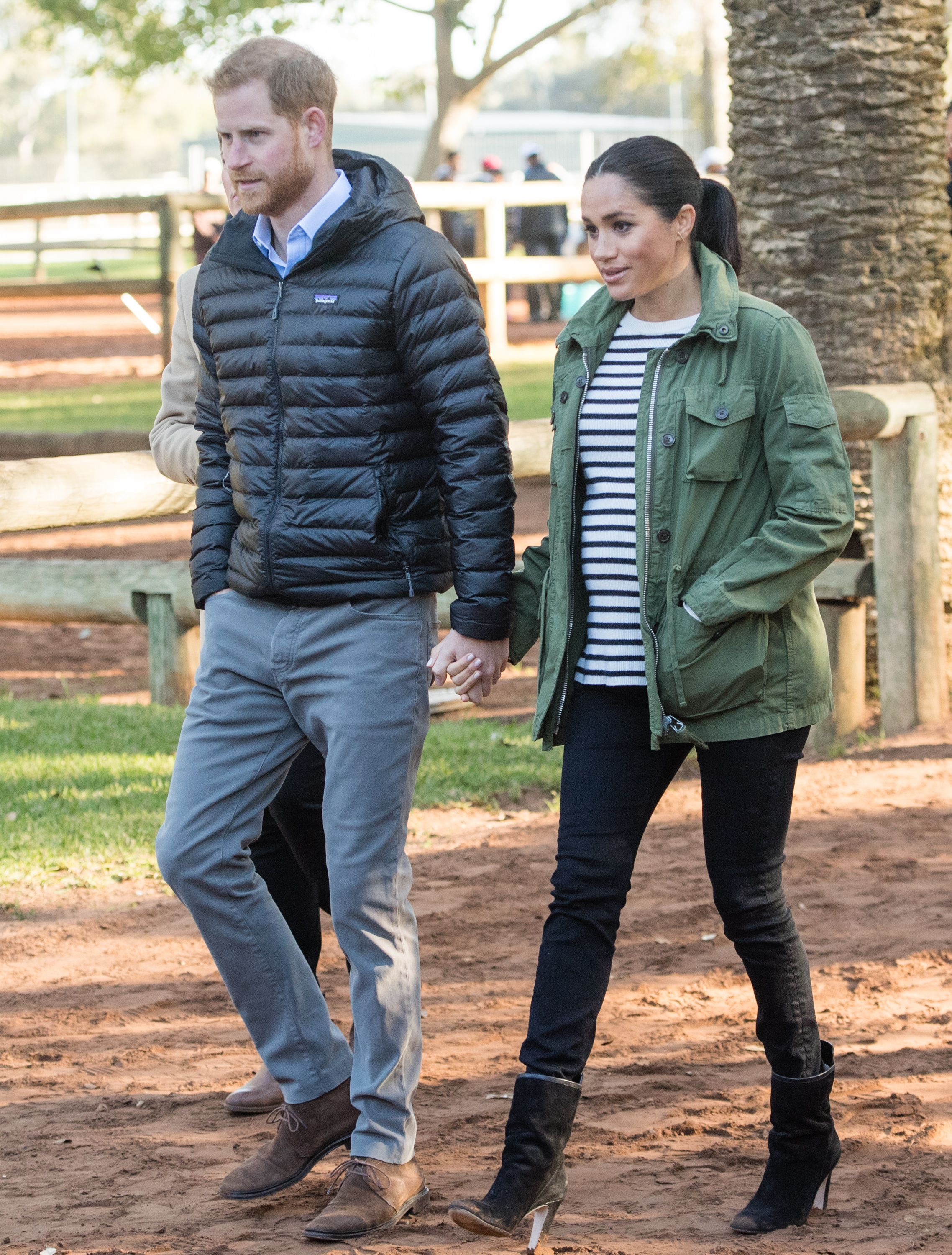 prince harry duke of sussex and meghan duchess of sussex news photo 1132077166 1551190469 1613814206091605466280