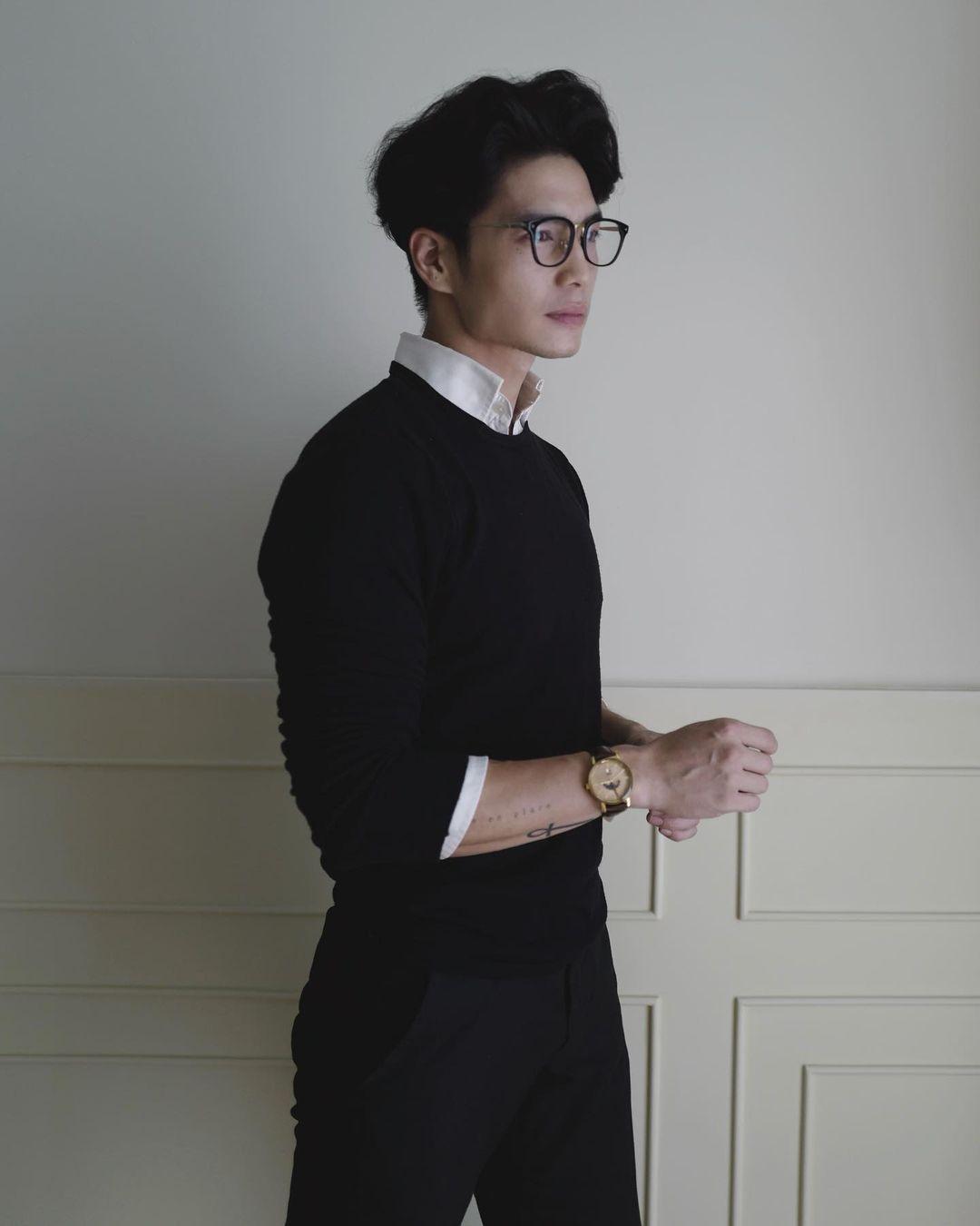 Bạn trai tin đồn của Ngô Thanh Vân lột xác thành soái ca nhờ giảm cân như thế nào? - Ảnh 9.