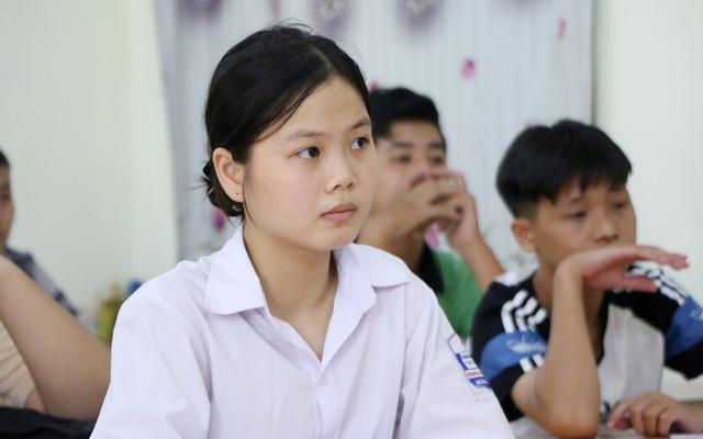 """Chia sẻ của Thạc sỹ quản lý giáo dục: """"Vì sao tôi ủng hộ quy định mới về nguyện vọng tuyển sinh vào lớp 10 tại Hà Nội?"""""""