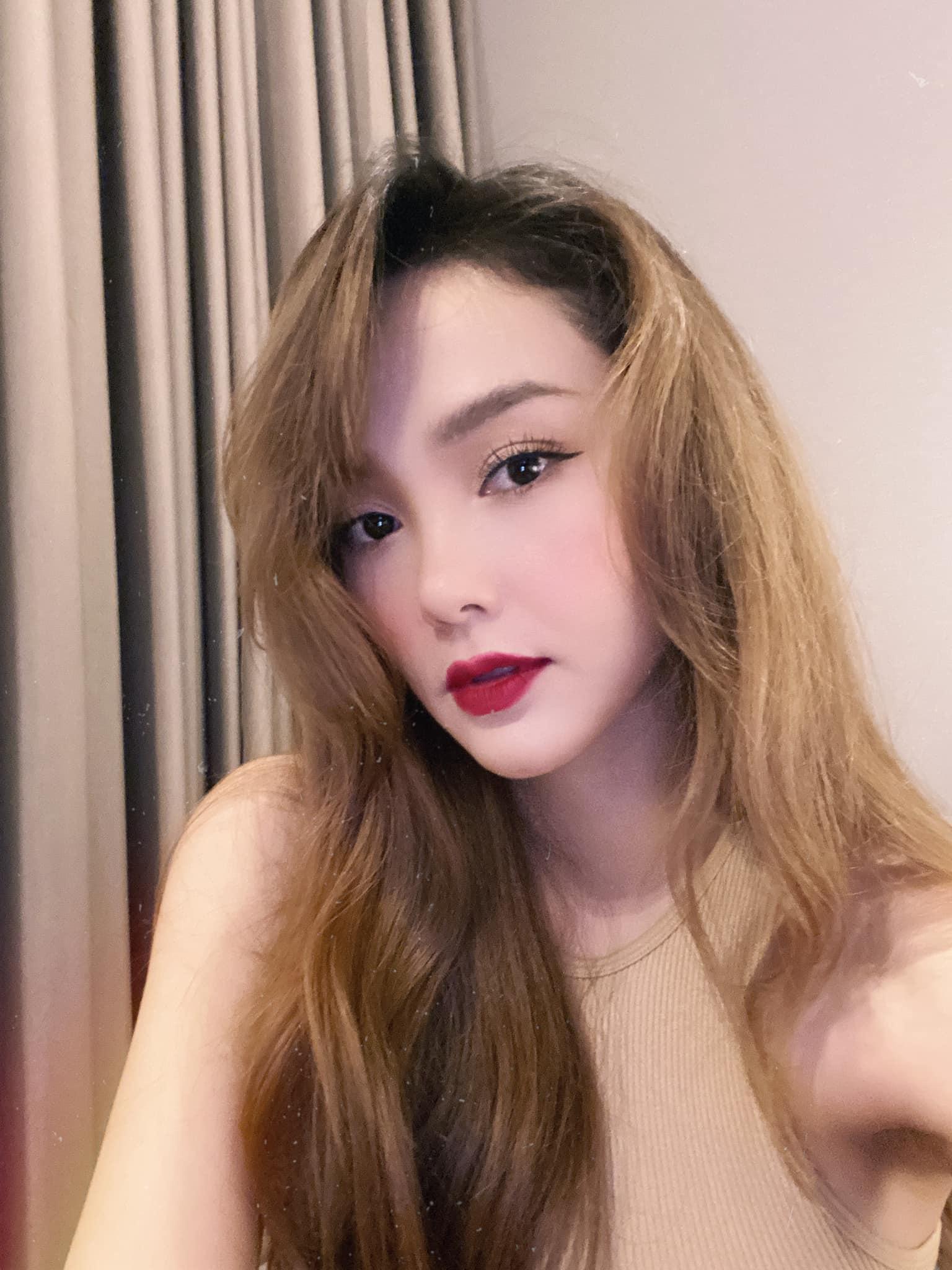 Visual Minh Hằng bùng nổ chỉ vì đổi kiểu tóc, netizen quả quyết: Xinh thế này xứng đáng có nhiều người yêu! - Ảnh 1.