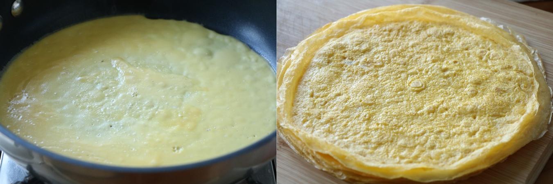 Món ngon mới toanh từ trứng - làm cực dễ mà không dầu mỡ - Ảnh 4.