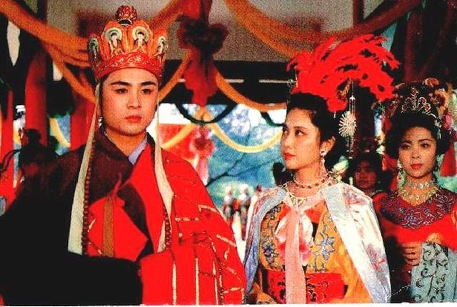 Nữ vương đẹp nhất Tây du ký 1986: Từng là sinh viên của 2 đại học danh tiếng, vì vai diễn để đời mà chịu nỗi oan ảnh hưởng đến gia đình - Ảnh 6.