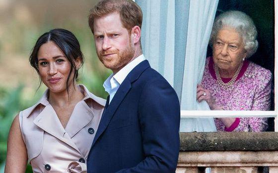 Sau khi chính thức rời khỏi hoàng gia, nhà Sussex có động thái mới bất ngờ ở Mỹ và đưa ra lời đề nghị khiến Nữ hoàng khó xử
