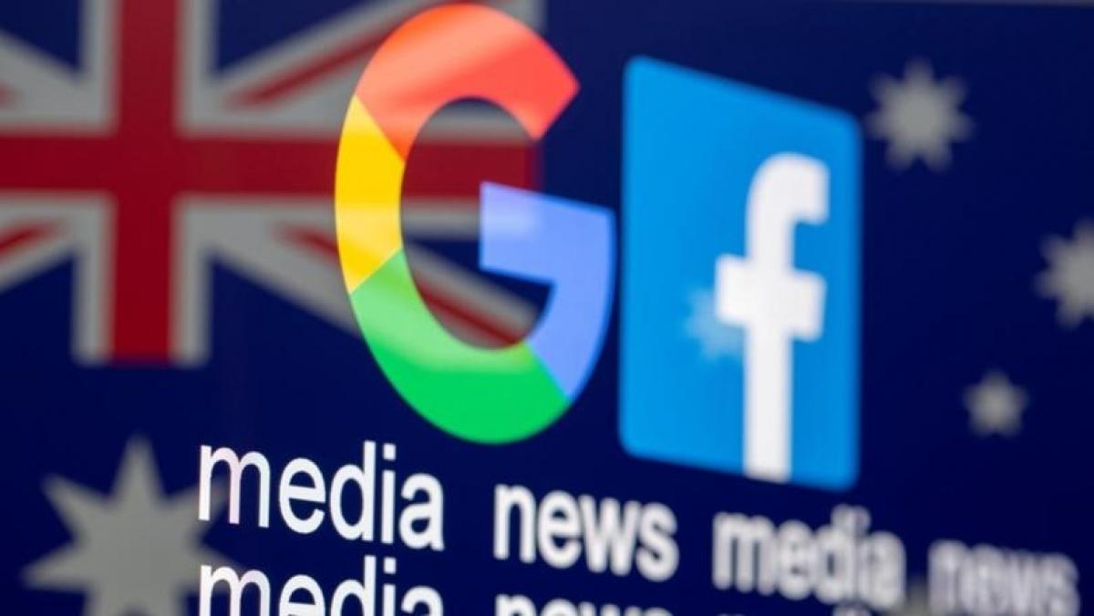 Google và Facebook tham gia Bộ quy tắc chống thông tin sai lệch của Australia - Ảnh 1.
