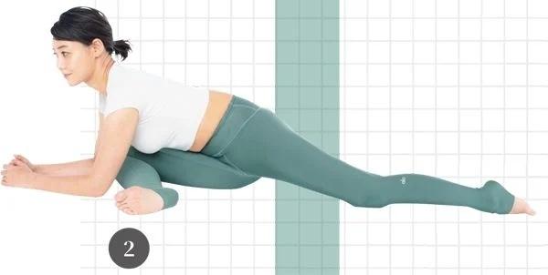 Phù thủy sắc đẹp Nhật Bản chia sẻ cách giữ chân đẹp hông thon chỉ nhờ bài tập với bóng tennis mỗi ngày - Ảnh 7.