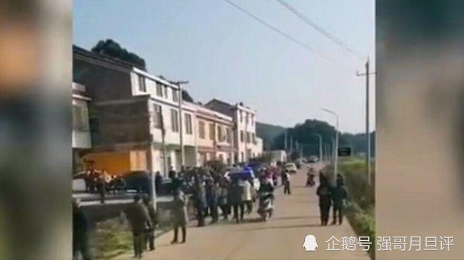 """Thảm án chấn động Trung Quốc đầu năm mới: 1 gia đình 4 người tử vong, 2 đứa trẻ trốn thoát, nghi là giết người trả thù vì bị """"cắm sừng"""" - Ảnh 1."""