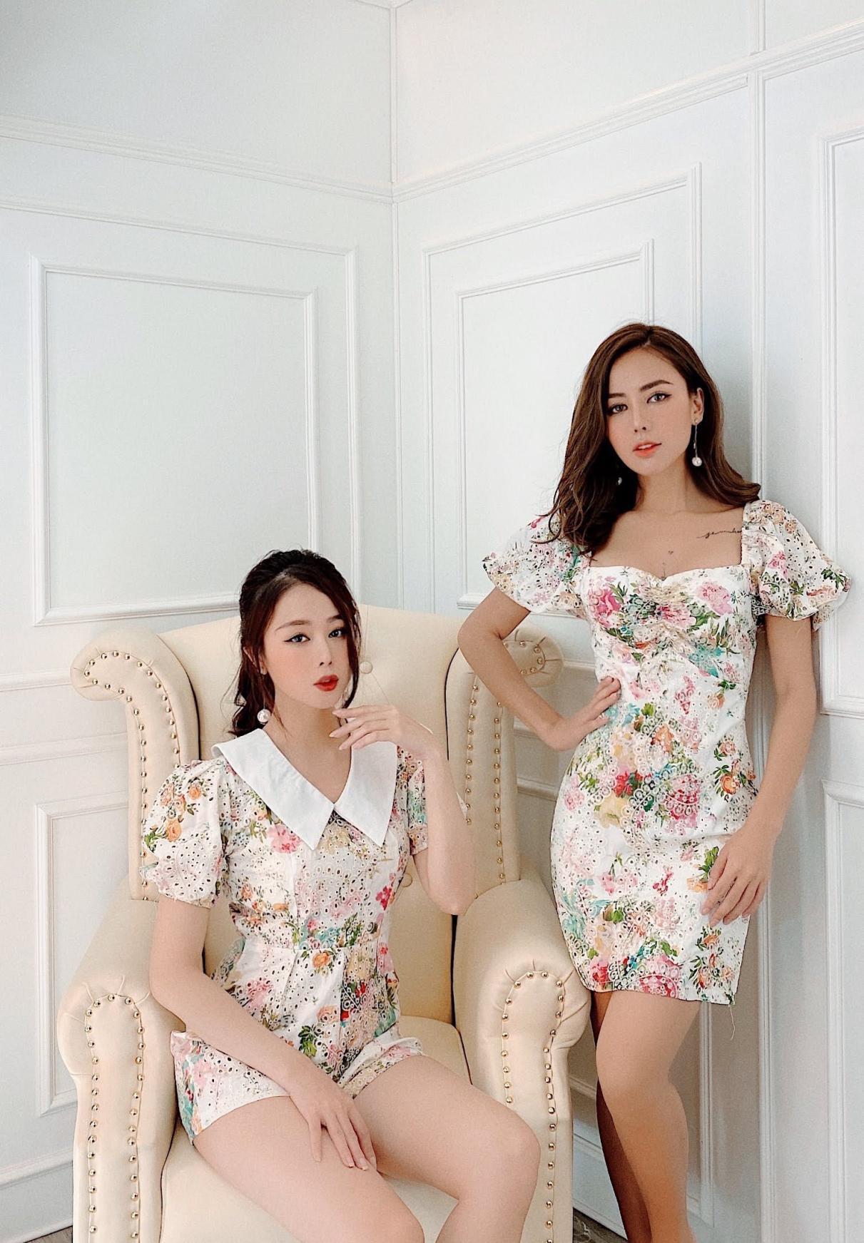NGỌC BOUTIQUE - Thương hiệu thời trang đa phong cách, liên tục đổi mới mẫu mã cho chị em Sài Gòn - Ảnh 1.