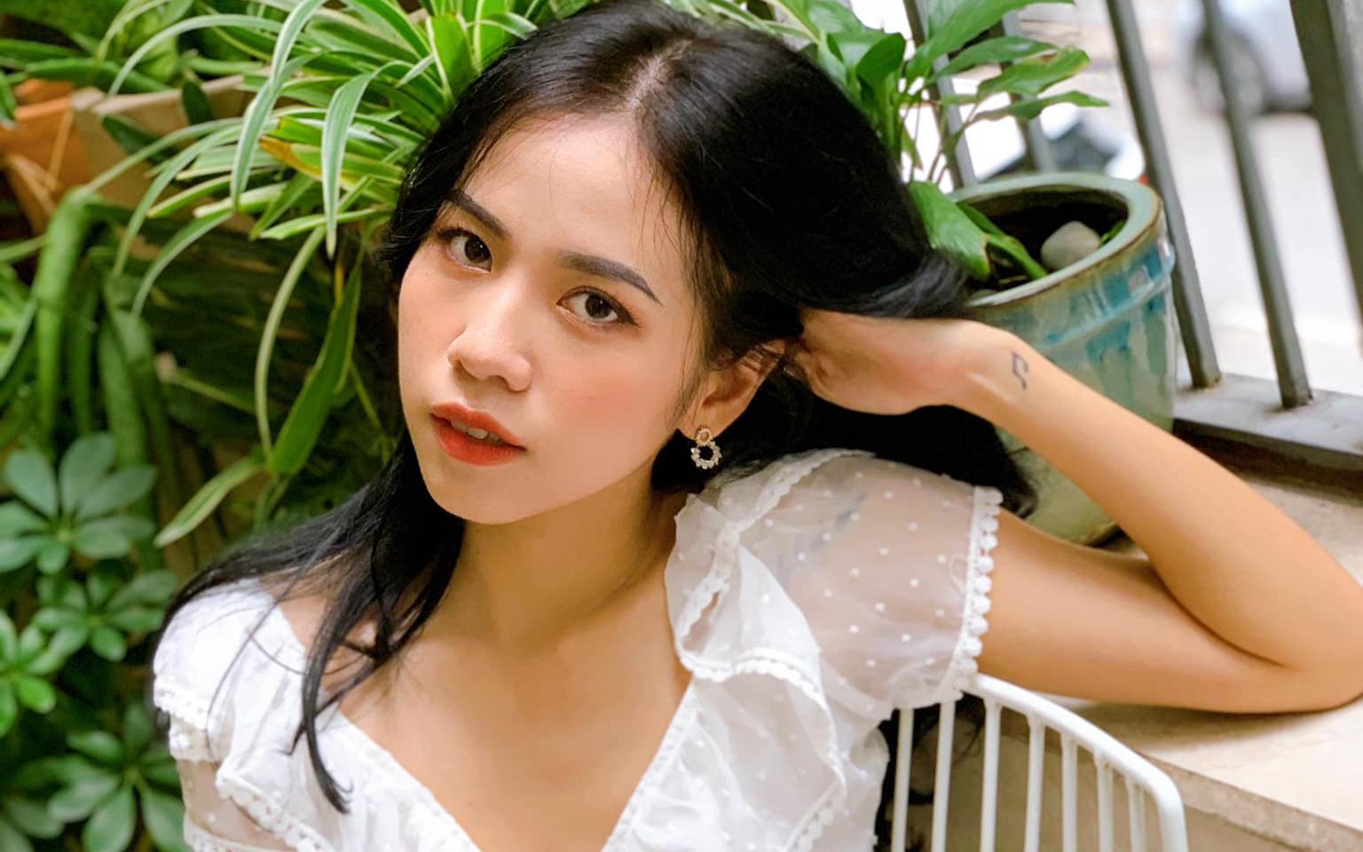 """Vừa tham gia show hẹn hò, con gái nuôi của Quyền Linh đã khiến trai đẹp """"say nắng"""""""