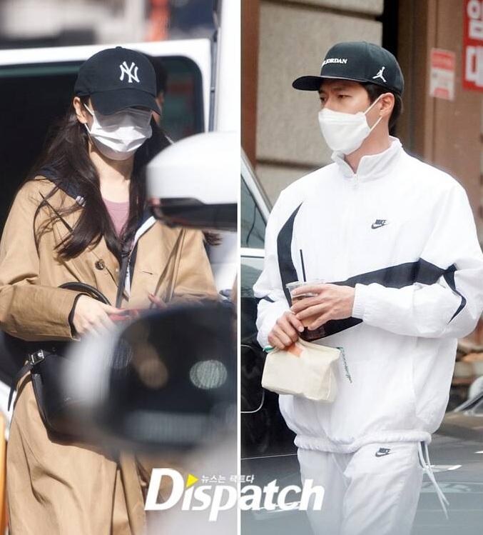 """Son Ye Jin và Jennie đều bị """"bóc phốt""""  hẹn hò khi diện chiếc áo này, item mà mọi cặp đôi bí mật nên tránh đây rồi - Ảnh 2."""