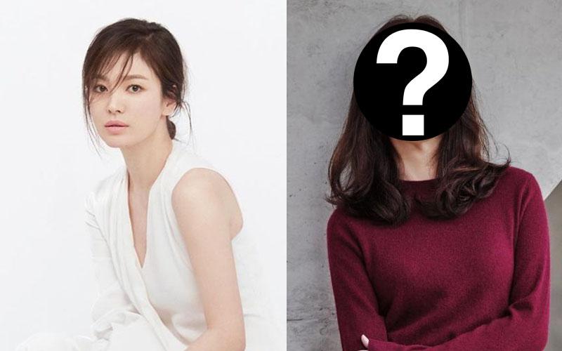 """Song Hye Kyo khoe nhan sắc cực phẩm chuẩn """"nữ thần"""" khiến mỹ nhân này không khỏi ghen tị"""