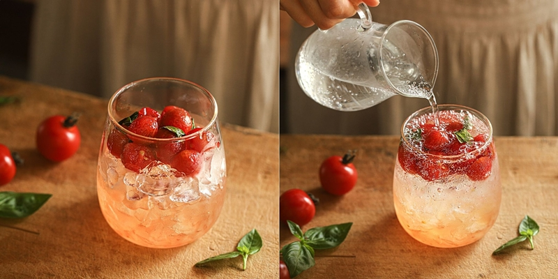 Mỗi ngày uống loại nước này không chỉ ngon miệng mà còn giúp phòng ngừa ung thư cực đỉnh - Ảnh 6.