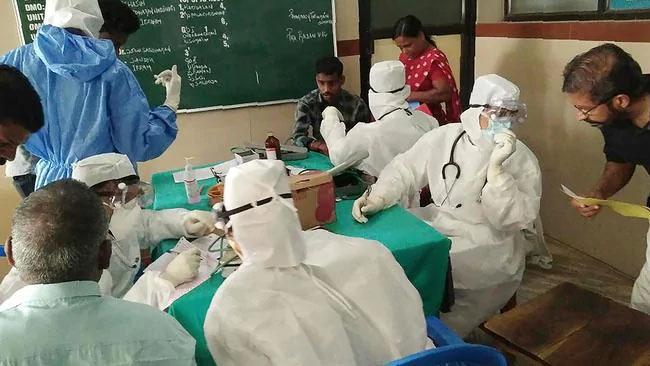 Cảnh báo một loại virus gây chết người gấp 75 lần virus SARS-CoV-2 và có thể trở thành đại dịch tiếp theo - Ảnh 4.