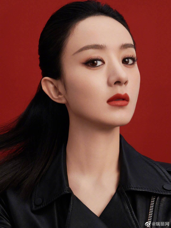 Netizen đấu khẩu khi Triệu Lệ Dĩnh làm đại sứ NARS Trung Quốc: Nhan sắc lên hương hay lại một màn makeup lỗi? - Ảnh 1.