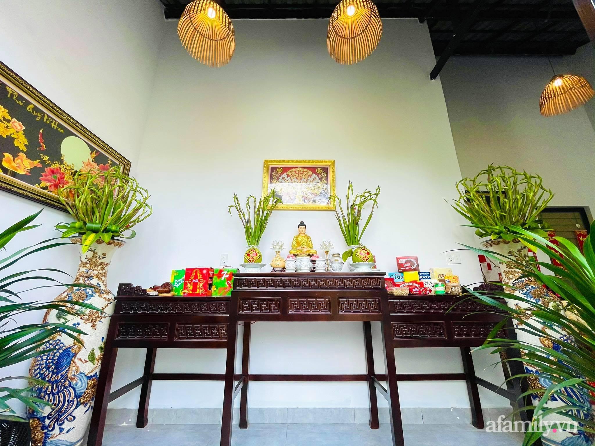 Hành trình rời phố về quê trồng rau nuôi gà, sống trong căn nhà vườn đẹp như tranh vẽ của chàng trai 25 tuổi ở Tây Ninh - Ảnh 29.
