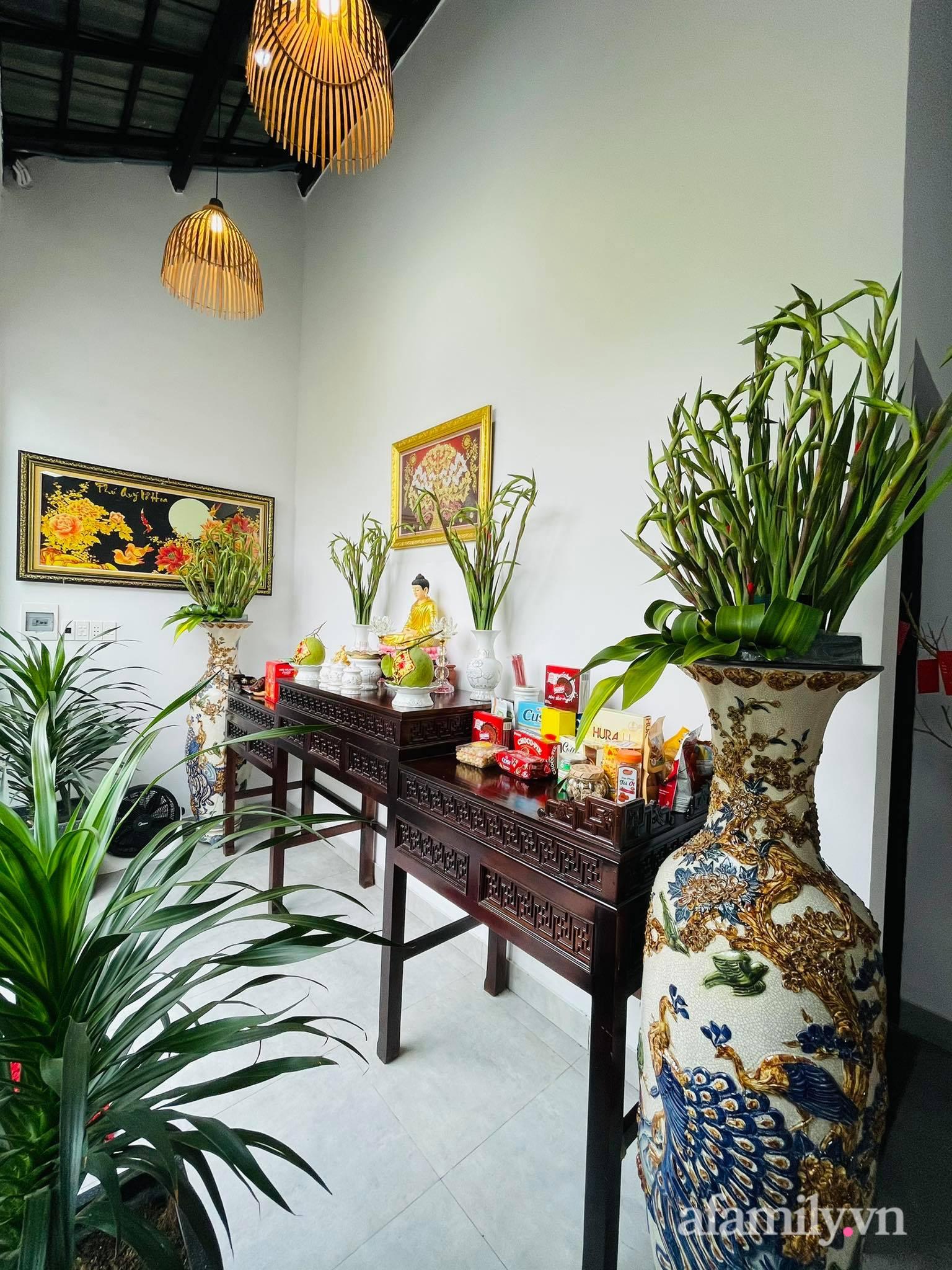 Hành trình rời phố về quê trồng rau nuôi gà, sống trong căn nhà vườn đẹp như tranh vẽ của chàng trai 25 tuổi ở Tây Ninh - Ảnh 30.